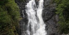 North River Falls